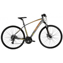 DEVRON CROSS URBIO K2.8 (2016)