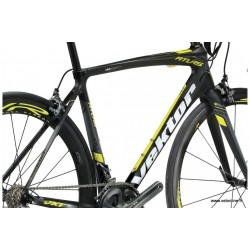 VEKTOR ATLAS ΠΟΔΗΛΑΤΟ ΔΡΟΜΟΥ (CORSA FULL CARBON ULTEGRA MIX 2X11 )