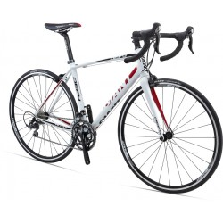 GIANT DEFY 3 COMPACT 2014 WHITE (L)